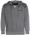 mart sweatshirt med hætte fra Duke