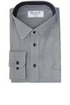 Lækker langærmet skjorte fra Bosweel