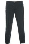 5 lommet (som jeans) lærredsbuks fra Club of Comfort