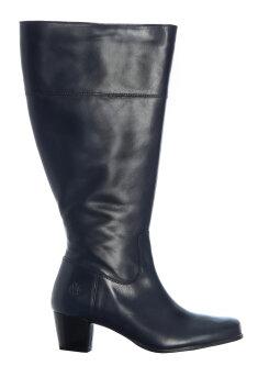 JJ Footwear - Stövel med extra läggvidd.