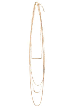 Qnuz accessories - Smykke