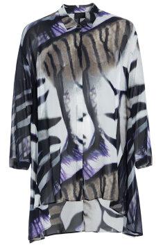 Q´neel - Tunika, storskjorte