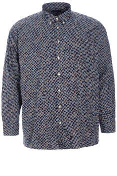 Henderson - Skjorte, langærmet