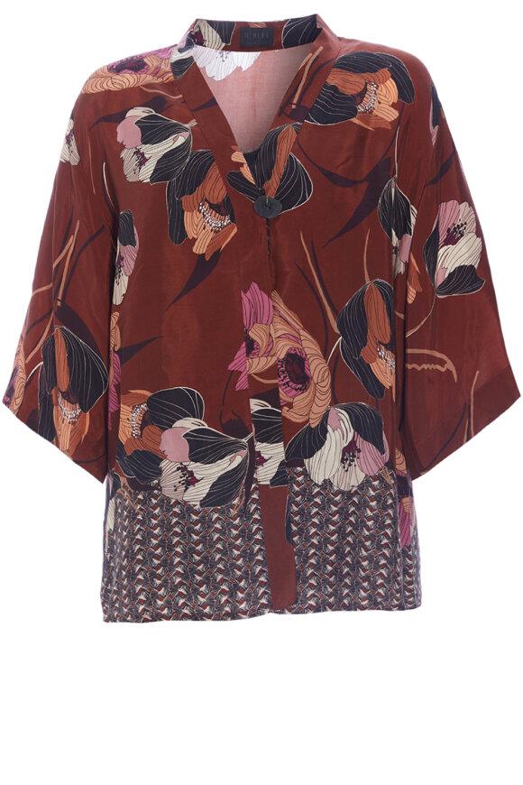 Q´neel - Jakke, kimono
