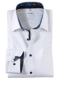 Olymp - Skjorta, långärmad