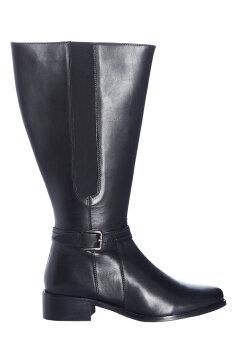 JJ Footwear - Støvle, lægvidde 50 cm.