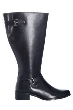 JJ Footwear - Støvle, lægvidde 45 cm.