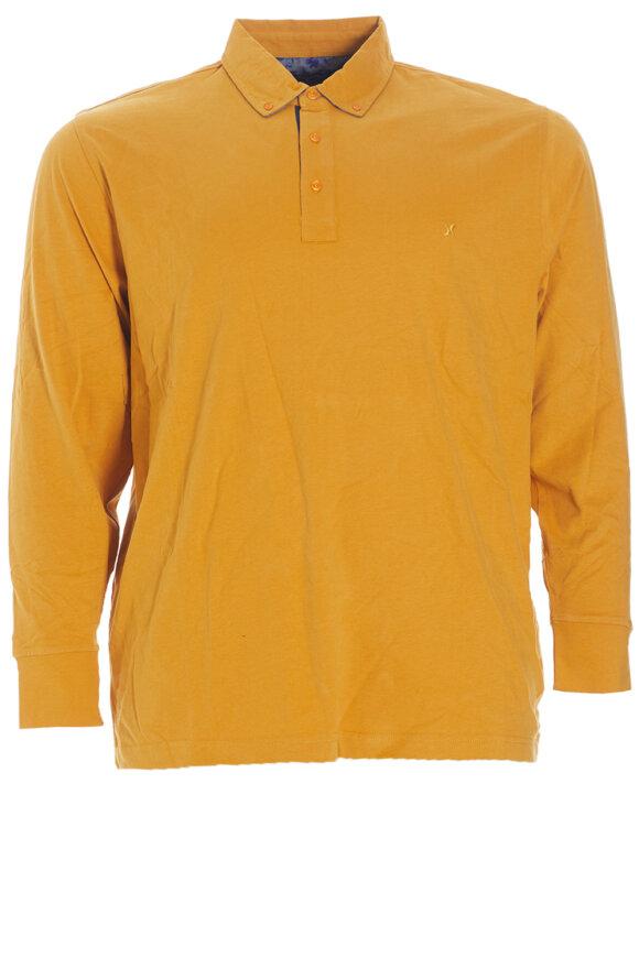 Maxfort - Polo Shirt langærmet