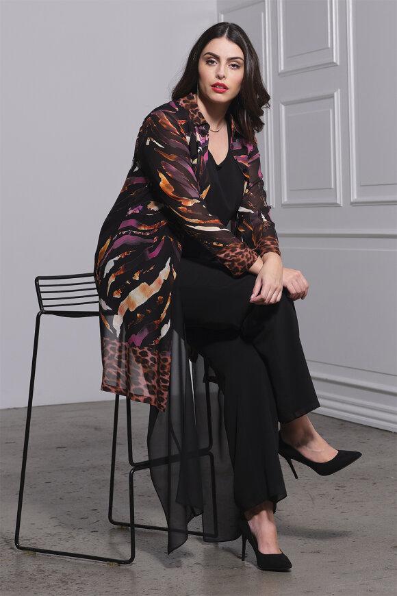 Kirsten Krog - Skjorte