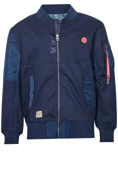 Replika - Bomber jakke