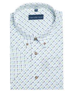 Henderson - Skjorte, kortærmet