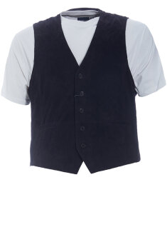 Wellington of BilMore - Ruskinds vest