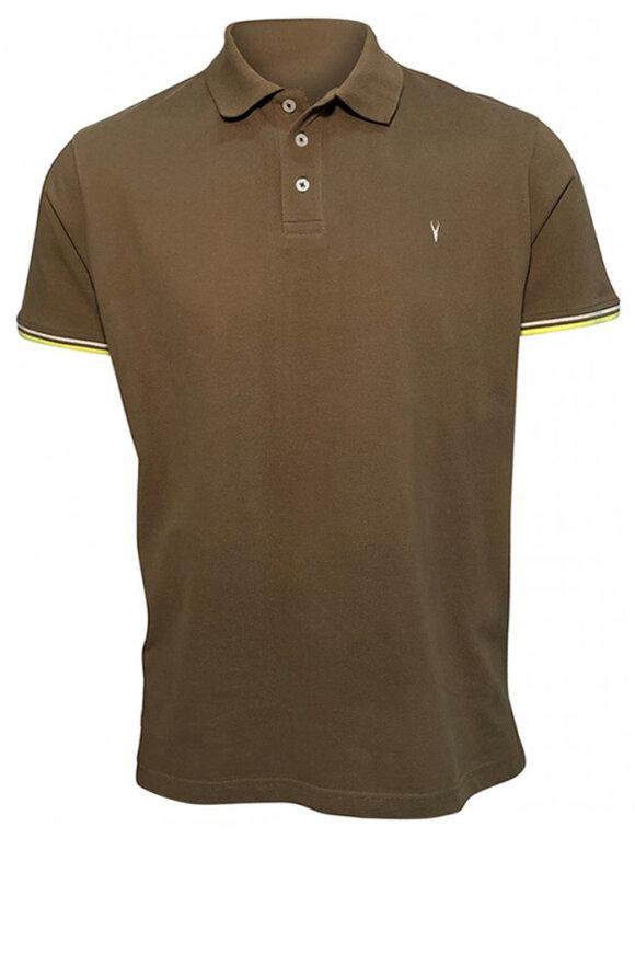 Finesmekker - Polo Shirt