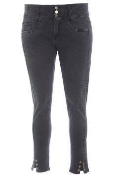 Adia - Jeans med stræk 7/8 del