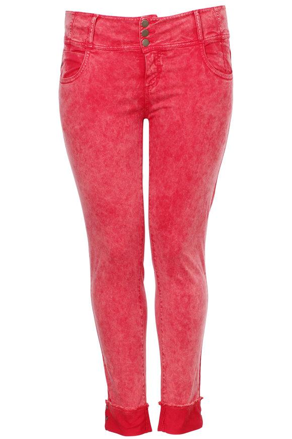 Adia - Jeans med stræk