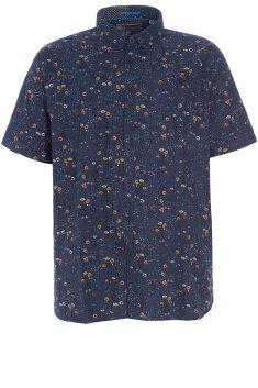 Duke  - Skjorte, kortærmet