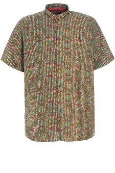 Maxfort - Skjorta, kortärmad