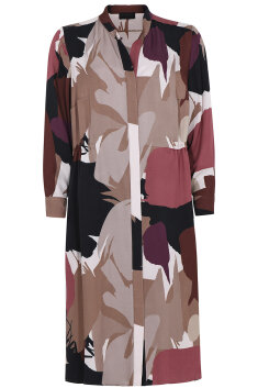 Q´neel - Skjorte kjole