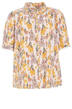 Cassiopeia - Skjorte, kortærmet