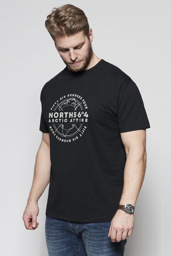 North - T-shirt