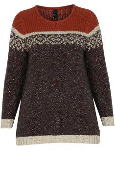 Adia - Strik pullover