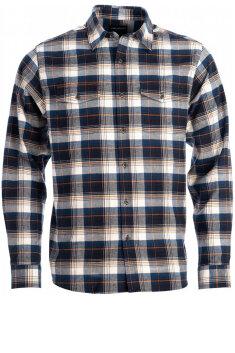 Finesmekker - Skjorte, langærmet
