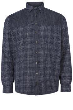 North - Skjorta, långärmad
