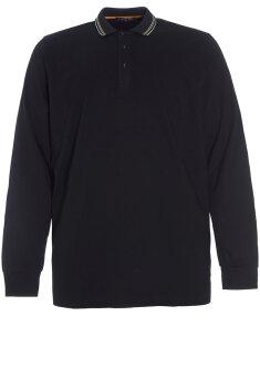 Maxfort - Piké Shirt, långärmad