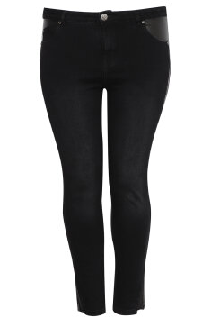 Adia - Jeans med stretch